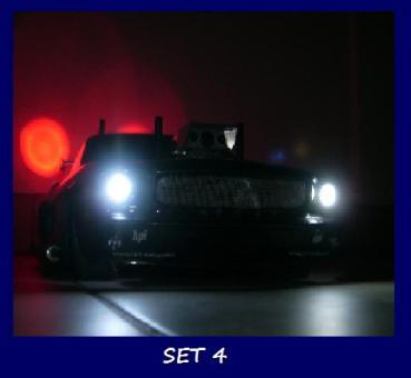 Rc Beleuchtungen De Beleuchtung Rc Car Leds Zubehor Modellbau