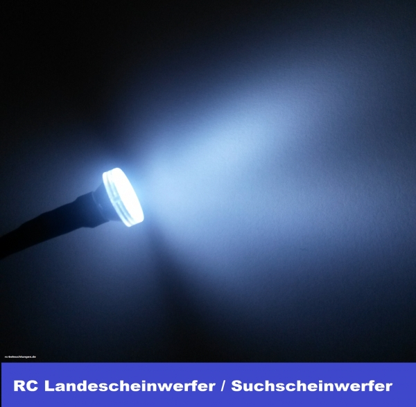 RC-BELEUCHTUNGEN DE - Beleuchtung RC Car - LEDs & Zubehör Modellbau