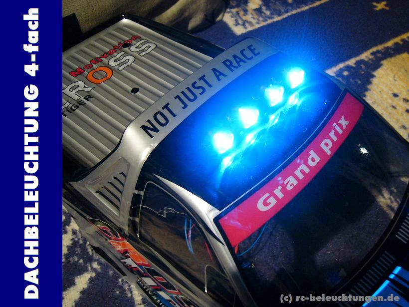 Rc Modellbau Led Beleuchtung | Rc Beleuchtungen De Beleuchtung Rc Car Leds Zubehor Modellbau