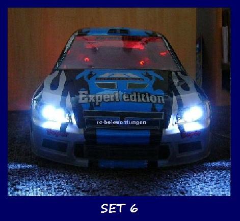 Rc Auto Beleuchtung   Rc Beleuchtungen De Beleuchtung Rc Car Leds Zubehor Modellbau