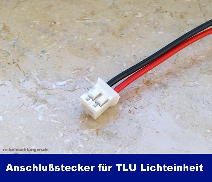 Tlu-01 Tamiya Led Light Unit